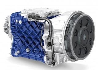 Volvo I-Shift