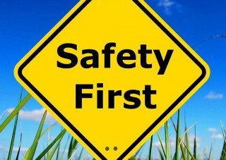 Safety is the 1st priority for us, that's why we strictly apply the standards of Safety and Security for our employees, trucks, and our entire line of business on a continuous basis. A Safe truck is a safe delivery…